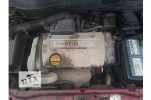 б/у Блоки управления Opel Astra G