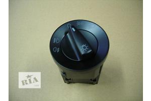б/у Блок управления освещением Volkswagen B5