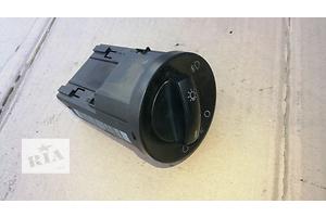 б/у Блок управления освещением Volkswagen T5 (Transporter)