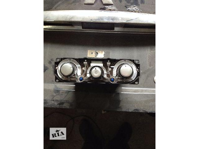 продам Б/у блок управления печкой/климатконтролем для легкового авто Mitsubishi Outlander 2006 бу в Ровно