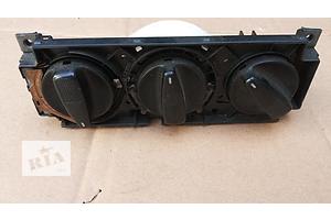 б/у Блоки управления печкой/климатконтролем Volkswagen B4