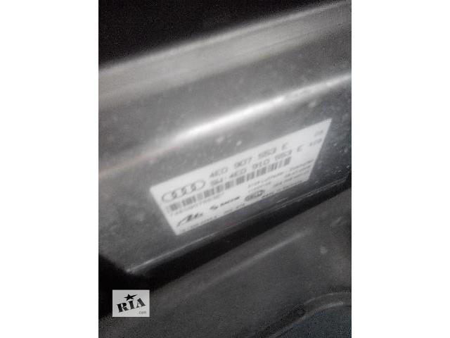 купить бу Б/у блок управления пневмоподвеской для легкового авто Audi A8 2006 в Львове