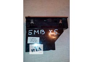 б/у Блок управления стеклоподьёмниками BMW X5