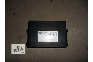 б/у Блоки управления Nissan Almera