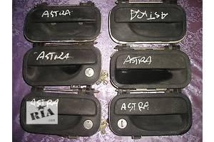 б/у Ручка дверей Opel Astra