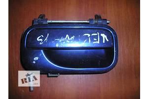 б/у Ручка двери Opel Vectra B