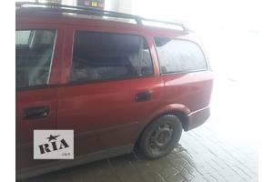 б/у Боковины Opel Astra G