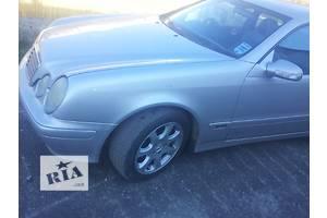 б/у Болты колесные Mercedes CLK-Class
