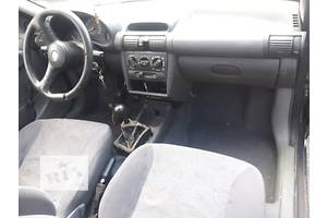 б/у Бортовые компьютеры Opel Corsa