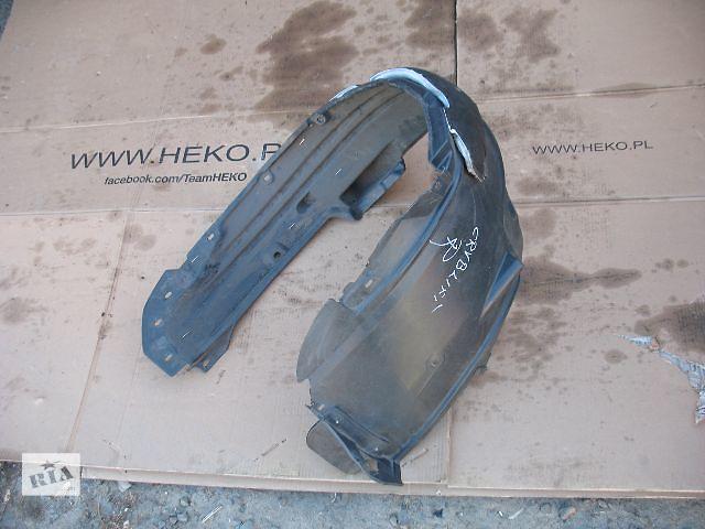 купить бу Б/у брызговики и подкрылки для легкового авто Honda CR-V 2007 в Луцке