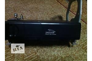 б/у Радио и аудиооборудование/динамики Jaguar