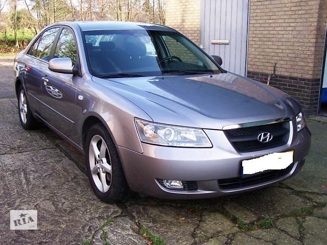бу Б/у часть автомобиля для легкового авто Hyundai Sonata 2007 в Ровно