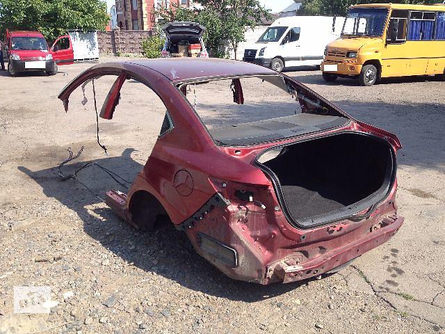 купить бу Б/у часть автомобиля для седана Mazda 6 2007-2016 р в Ровно