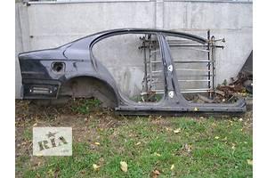 б/у Четверть автомобиля Chevrolet Evanda