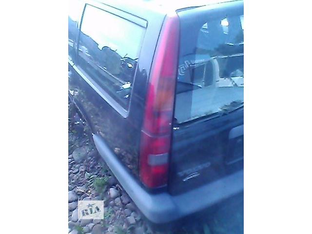 продам Б/у четверть автомобиля для универсала Volvo 850 1997 бу в Ивано-Франковске