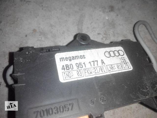 бу б/у Датчик движения audi a6 c5 4b0951177a/4b0951178a Легковой Audi 1999 в Львове