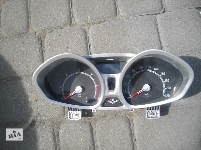 бу Б/у датчик спидометра для легкового авто Ford Fiesta 2010 в Львове