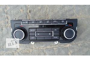 б/в Датчики температури повітря в печі Volkswagen Caddy