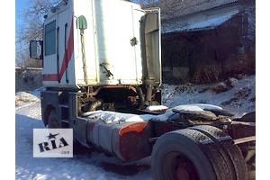 б/у Датчик управления турбиной Renault Magnum