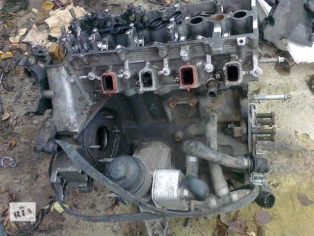 бу б/у Деталі двигуна Блок двигуна Легковой BMW 320 2002 в Ужгороде