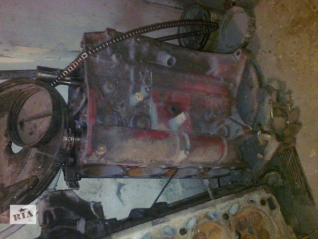 купить бу б/у Деталі двигуна Блок двигуна Легковой Saab 9000 1992 в Ужгороде