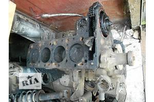б/у Блок двигателя Mercedes 207D