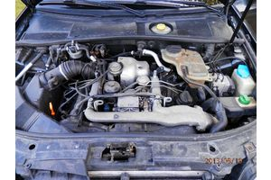 б/у Двигатель Audi A6