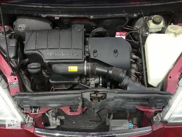 продам б/у Деталі двигуна Двигун Легковий Mercedes A 160 2009 бу в Львове
