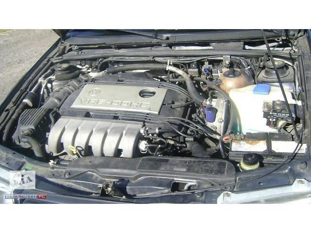 купить бу б/у Деталі двигуна Двигун Легковий Volkswagen B4 в Тернополе