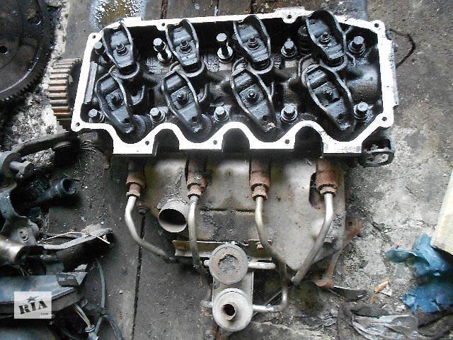 продам б/у Деталі двигуна Головка блока Легковой Ford Sierra Sapphire 1992 бу в Ужгороде