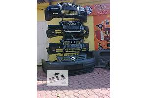 б/у Бампер передній Volkswagen Caddy