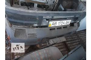 б/у Бамперы передние Iveco TurboDaily груз.
