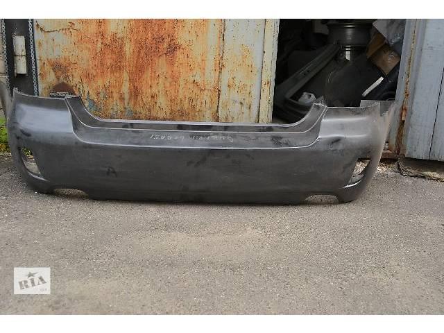 купить бу б/у Деталі кузова Бампер задній Легковий Subaru Legacy в Киеве