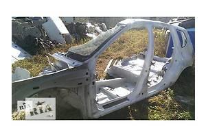 б/у Часть автомобиля Renault Duster