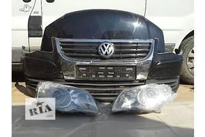 б/у Капоты Volkswagen Touran