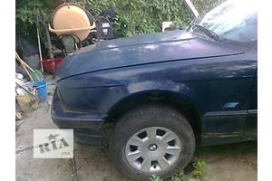 б/у Крило переднє BMW 520