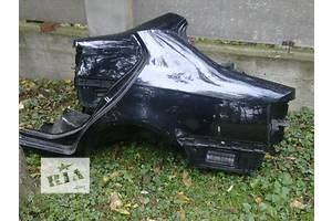 б/у Крылья задние Volkswagen Jetta