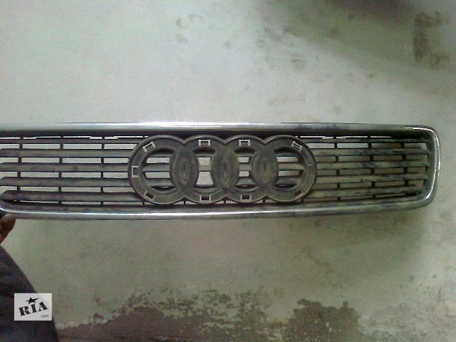 б/у Детали кузова Решетка радиатора Легковой Audi A2- объявление о продаже  в Ужгороде