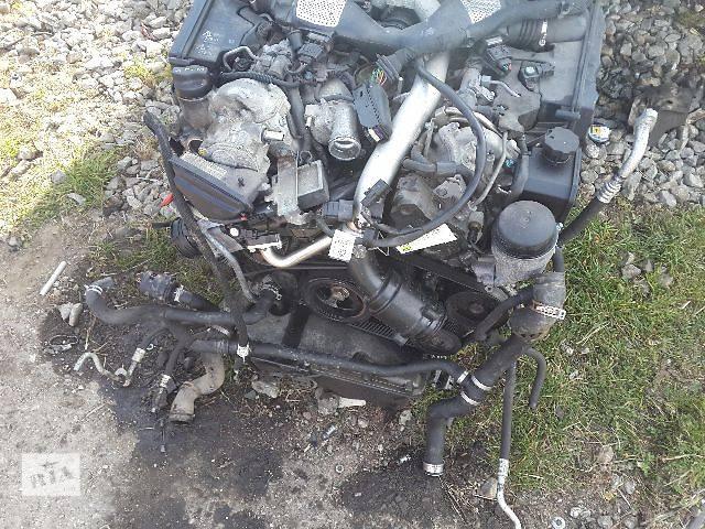 бу Б/у Детали двигателя 2.8 CDI Легковой Mercedes R-Class 2006 в Львове