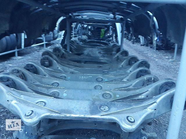 бу Б/у Детали двигателя Балка мотора Легковой Mercedes CLC-Class 2006 в Львове