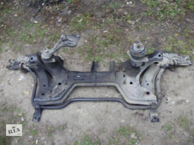 бу б/у Детали двигателя Балка мотора Легковой Volkswagen B4 в Тернополе