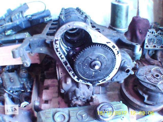 продам б/у Детали двигателя Блок двигателя Грузовики Mercedes 809 1989 бу в Запорожье