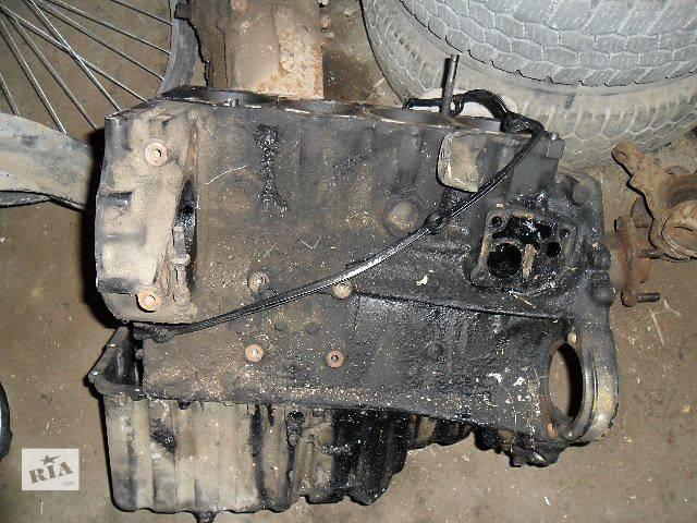 бу б/у Детали двигателя Блок двигателя Грузовики Mercedes Микроавтобус в Тернополе