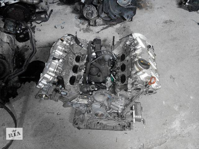 продам б/у Детали двигателя Блок двигателя Легковой Audi A6 бу в Львове