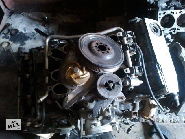 бу б/у Детали двигателя Блок двигателя Легковой Audi A6 1995 в Чопе