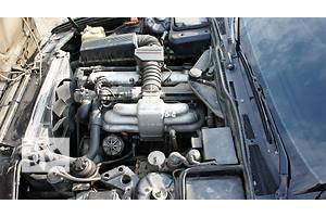 б/у Блоки двигателя BMW 735