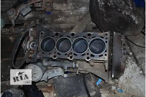 б/у Блок двигателя BMW