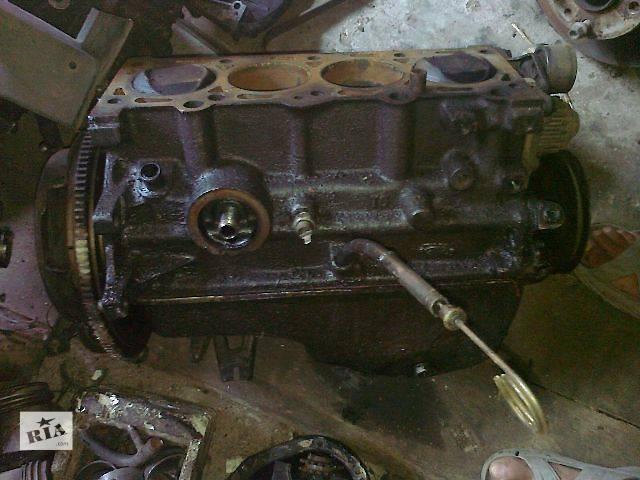 б/у Детали двигателя Блок двигателя Легковой Ford Orion 1987- объявление о продаже  в Ужгороде