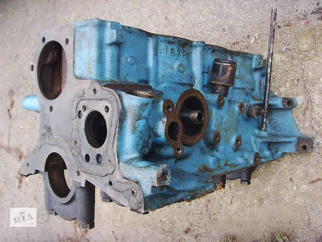 продам б/у Детали двигателя Блок двигателя Легковой Ford Sierra Универсал 1982 бу в Запорожье