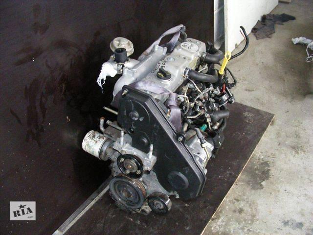 Б/у Детали двигателя Блок двигателя Легковой Ford Transit Connect- объявление о продаже  в Хмельницком